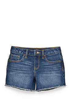 Lucky Brand Riley Denim Shorts Toddler Girls