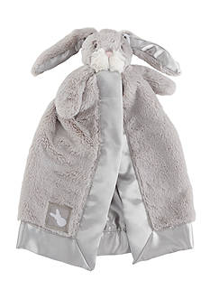 Baby Aspen™ Bailey the Bunny Plush Rattle Lovie
