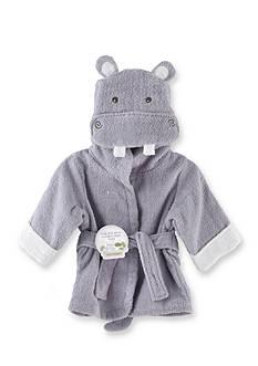 Baby Aspen™ Hippo Robe