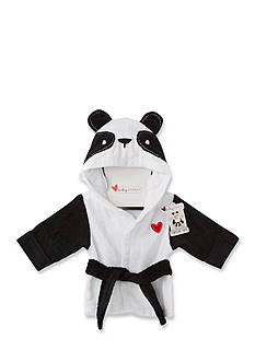Baby Aspen™ Pamper Me Panda Hooded Spa Robe