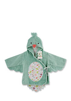 Baby Aspen™ Sweet Tweet Bird Hooded Robe
