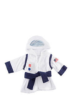 Baby Aspen™ Cosmo Tot Astronaut Hooded Spa Robe