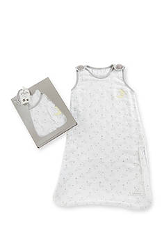 Baby Aspen™ Lullaby Muslin Wearable Blanket