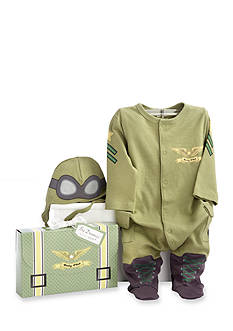 Baby Aspen™ Big Dreamzzz Baby Pilot Two-Piece Gift Set