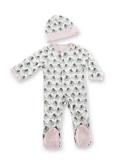 Baby Girl Pajamas