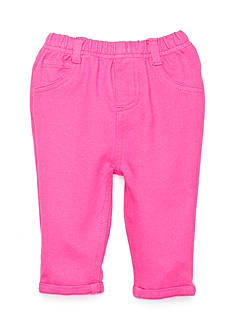 Nursery Rhyme Solid Jegging Capris