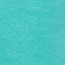Baby Casual Wear for Girls: Turquoise Nursery Rhyme Jean Leggings
