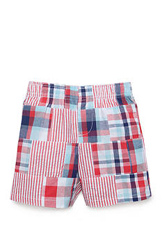 Nursery Rhyme Play™ Patchwork Shorts