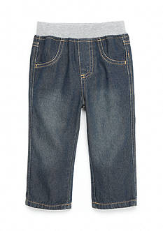 Nursery Rhyme Denim Cuff Pants