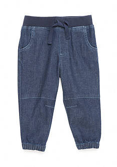 Nursery Rhyme Denim Pants