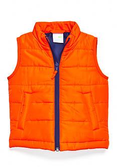 Nursery Rhyme Puffer Vest