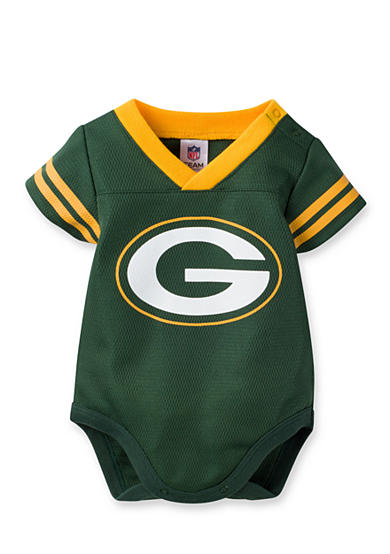 NFL ® Green Bay Packers Dazzle Bodysuit