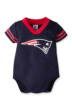 Lamaze NFL ® New England Patriots Dazzle Bodysuit
