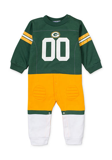 NFL Green Bay Packers Footysuit