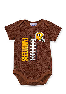NFL Green Bay Packers Football Bodysuit