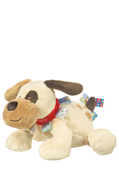 Taggies™ Buddy Dog Soft Toy - Online Only