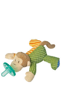 Taggies™ Mango Monkey Wubbanub Pacifier