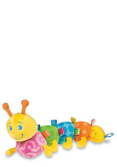 Taggies™ Colours Soft Caterpillar - Online Only