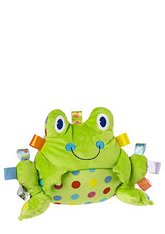Taggies™ Spotted Frog Soft Toy