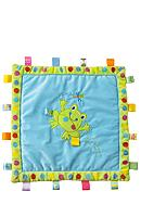 Taggies™ Spotted Frog Cozy Blanket - Online