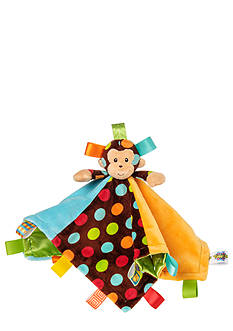 Taggies™ Dazzel Dots Monkey Character Blanket