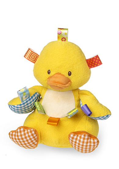 Taggies™ Dipsy Duck Soft Toy