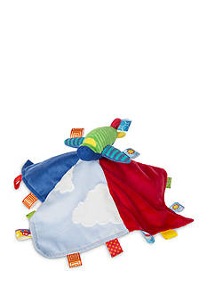 Taggies™ Wheelies Airplane Character Blanket