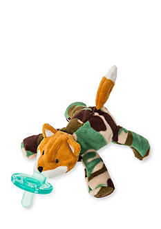 WubbaNub™ Lil Camo Fox Pacifier
