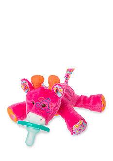 WubbaNub™ Jasmine Giraffe Pacifier