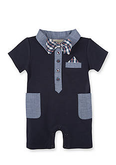 Beetle & Thread™ Bow Tie Romper