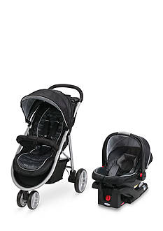 Graco® Aire3™  Click Connect™  Travel System - Gotham