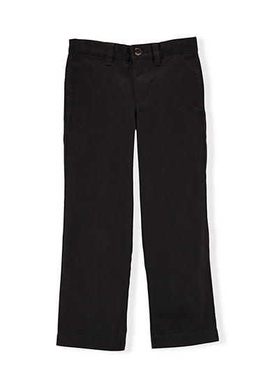 Chaps Solid Chino Pants Toddler Boys