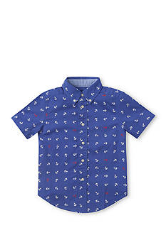 Chaps Shirt Toddler Boy