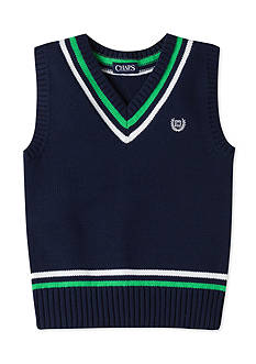Chaps Cricket Sweater Vest Toddler Boys