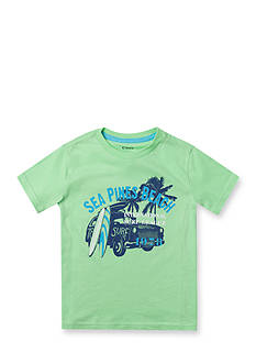 Chaps Tee Toddler Boys