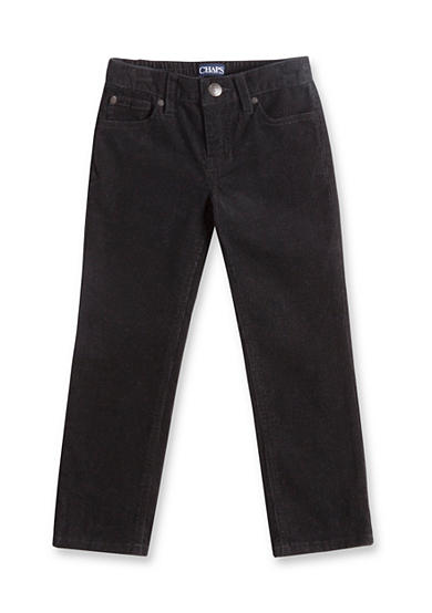 Chaps Corduroy Pants Toddler Boys