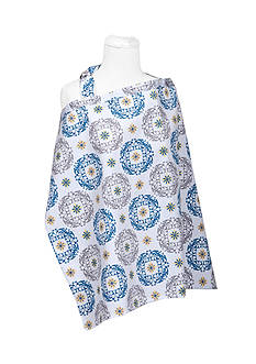Trend Lab Monaco Nursing Cover