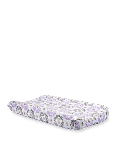 Trend Lab® Florence Changing Pad Cover