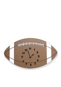 Trend Lab® Little MVP Football Wall Clock
