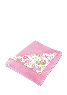Trend Lab® Playful Print Receiving Blanket