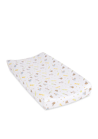 Trend Lab® Jungle Fun Animal Changing Pad Cover