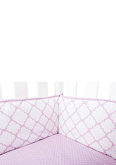 Trend Lab® Playful Pattern Crib Bumpers