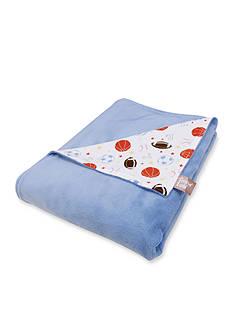 Trend Lab® Playful Print Receiving Blanket