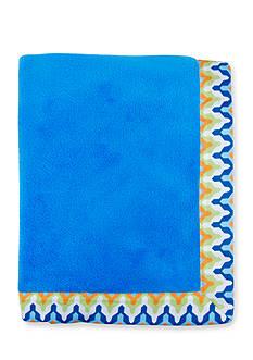 Trend Lab Levi Framed Receiving Blanket
