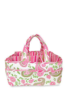 Trend Lab Paisley Park Storage Caddy - Online Only