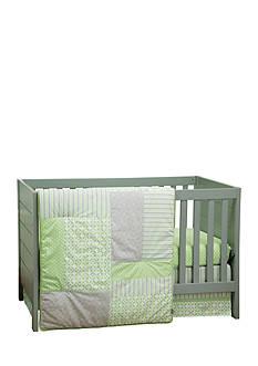 Trend Lab Lauren 3 Piece Crib Bedding Set