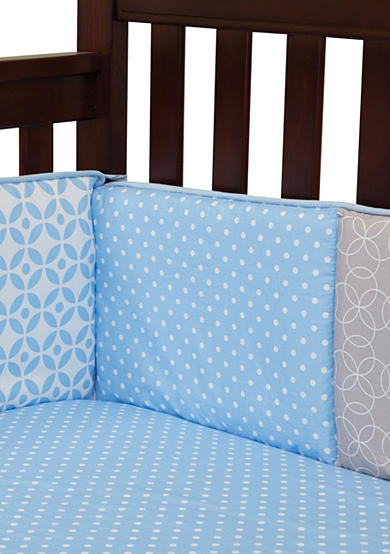 Trend Lab® Logan Crib Bumpers