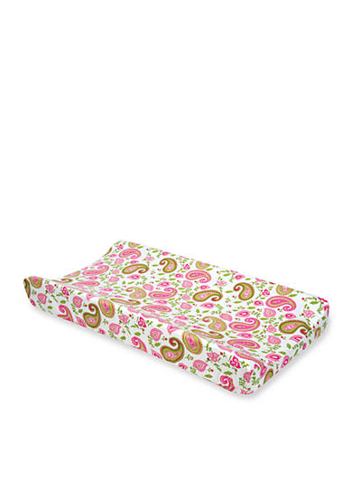 Trend Lab® Paisley Park Changing Pad Cover - Online Only