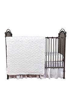 Trend Lab® Marshmallow 3-Piece Crib Bedding Set