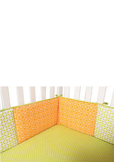 Trend Lab® Levi Crib Bumpers